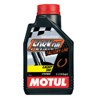MOTUL FORK OIL F/LINE 5W (LIGHT)  1L
