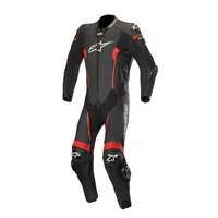 ALPINESTARS MISSILE TECH-AIR® COMPATIBLE SUIT - BLACK RED