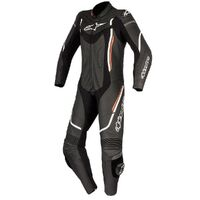ALPINESTARS STELLA MOTEGI v2 1PC SUIT BLACK WHITE RED