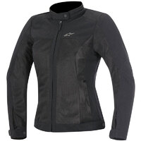 ALPINESTARS STELLA ELOISE AIR JACKET BLACK