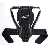 ALPINESTARS NUCLEON KR 1 BACK PROTECTOR