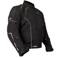 MOTODRY ULTRAVENT HIGHEST AIRFLOW MESH BLACK
