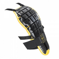 SPIDI WARRIOR EVO BACK BRACE EN1621-2 Level 2