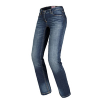 SPIDI J-TRACKER DENIM JEANS (CE-CERTIFIED) LADIES
