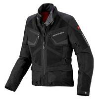 SPIDI VENTAMAX BLACK JACKET