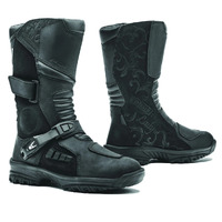 FORMA ADVENTURE TOURER LADIES BOOT - BLACK