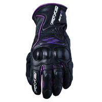 LADY RFX4 BLACK/PURPLE