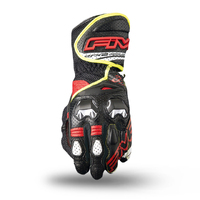 FIVE RFX-2 AIR BLACK RED NEON YELLOW