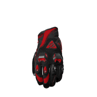 FIVE STUNT EVO BLACK/RED