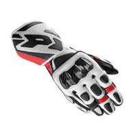 SPIDI 'CARBO 1' BLACK/RED GLOVE