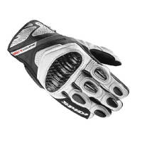 SPIDI CARBO 4 COUPE BLACK/WHITE GLOVE