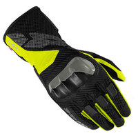 SPIDI RAINSHEILD BLACK/FLURO GLOVE