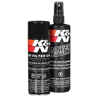 K&N RECHARGER SERVICE KIT 99-5000