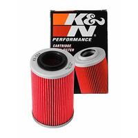 K & N OIL CARTRIDGE