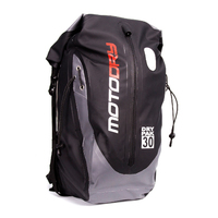 M/DRY 'DRYPAK' W/PROOF BACKPACK 30L