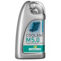 ANTI-FREEZE COOLANT M5.0 Ready to Use - 1 Litre