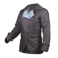 MOTODRY LADY TRENCH JACKET