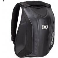 OGIO STREET BAG - NO DRAG MACH 5 STEALTH