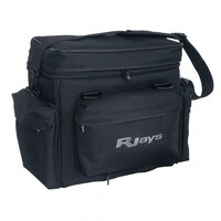 RJAYS EXPANDABLE EXPLORER RACK BAG 47-82 L