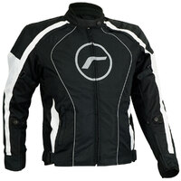 RICONDI LADIES ALL SEASON TEXTLE JACKET