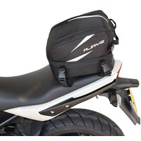 SPORTSBIKE REAR SEAT BAG