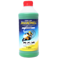 MAXCHILL ENGINE COOLANT CONCENTRATE 1L