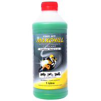 MAXCHILL ENGINE COOLANT 'READY TO USE' 1L