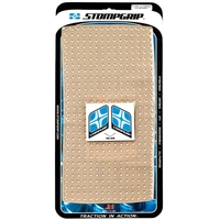 STOMPGRIP ALL PURPOSE RECTANGLE VOLCANO SHEET - CLEAR
