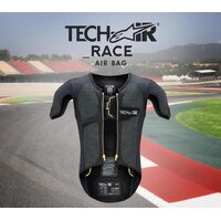 ALPINESTARS TECH-AIR RACE AIR BAG SYSTEM