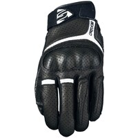 FIVE RS-2 GLOVE BLACK WHITE L