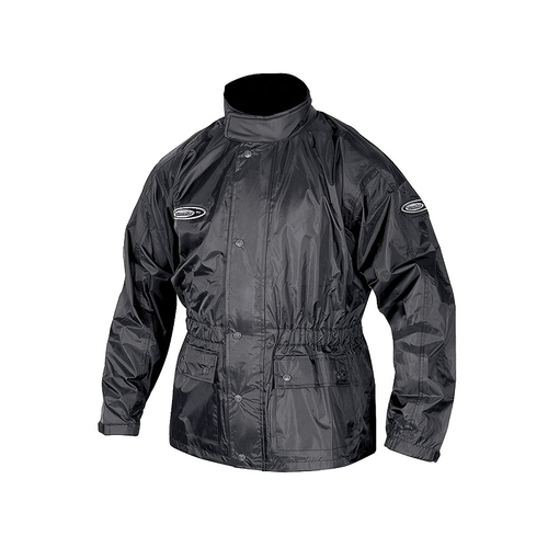 MOTODRY LIGHTNING WATERPROOF JACKET S