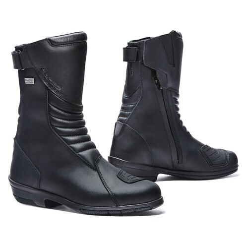 FORMA ROSE OUTDRY LADY BOOTS BLACK [SIZE: 37]