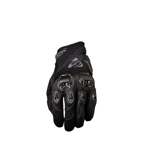 FIVE STUNT EVO LADY BLACK GLOVE WS/8