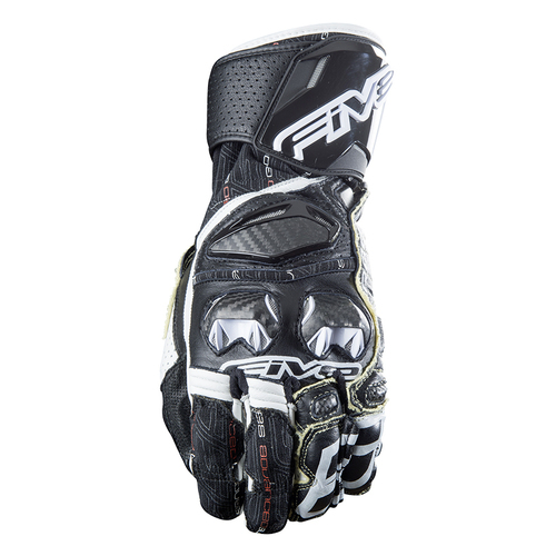 FIVE RFX RACE BLACK/WHITE 13
