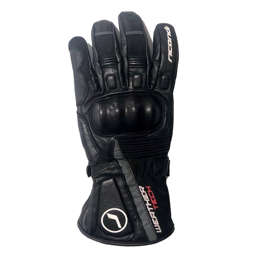 GLOVE WEATHER TECH BLACK